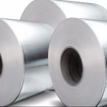 Bobinas - Chapas de Alumínio