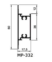 MP 332